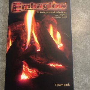 Embaglow gas